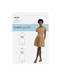 Simplicity - 9135
