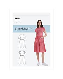 Simplicity - 9136