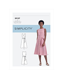 Simplicity - 9137