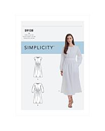 Simplicity - 9138