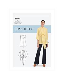 Simplicity - 9143
