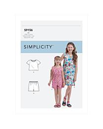 Simplicity - 9156