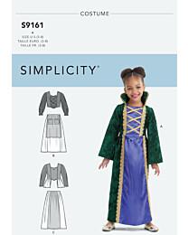 Simplicity - 9161
