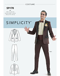 Simplicity - 9170