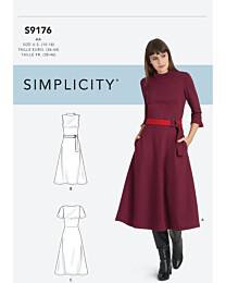 Simplicity 9176