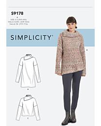 9178 Simplicity