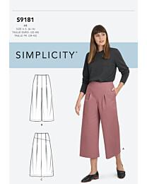 9181 Simplicity