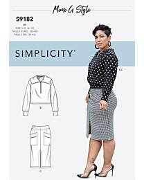 9182 Simplicity