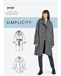 9187 Simplicity