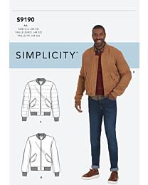 Simplicity - 9190
