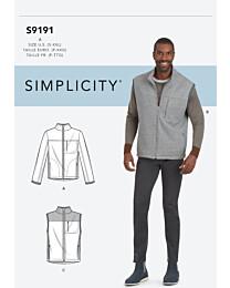 Simplicity - 9191