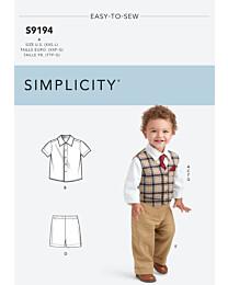 Simplicity - 9194