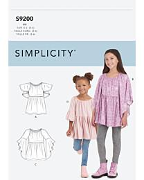 Simplicity - 9200