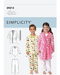 Simplicity - 9213