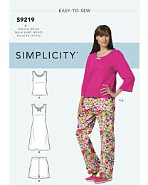 Simplicity - 9219