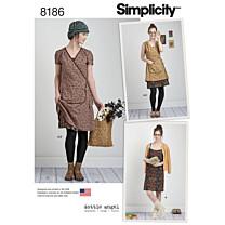 Simplicity 8186