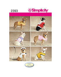 Simplicity - 2393
