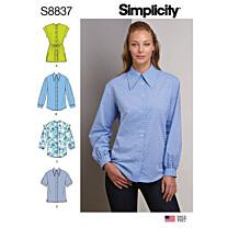 Simplicity-8837