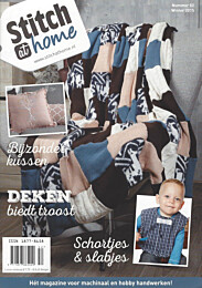 Stichathome 52 winter 2015