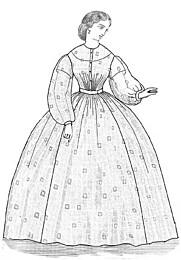 TV447 1863 Sheer Dress