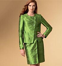 Vogue - 9094 Jas, top, jurk, broek