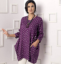 Vogue - 9171 Tuniek