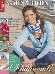 Verena special Naaien & Breien 25