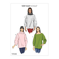 Vogue 9330