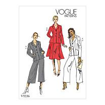 Vogue 9336