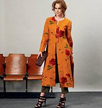 Vogue 1356 Jas en broek