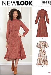 New Look - 6682 jurk