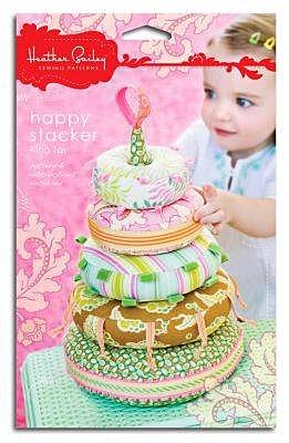 Heather Bailey - Happy Stacker