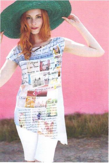 Pattern Company - 06-773 Shirt