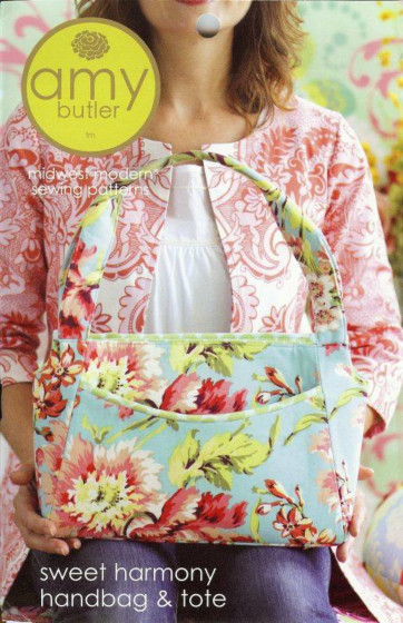 Amy Butler - Sweet Harmony handbag en tote