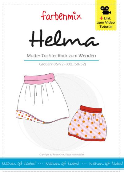 Farbenmix - Helma