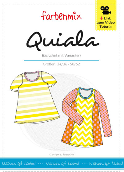 Farbenmix - Quiala