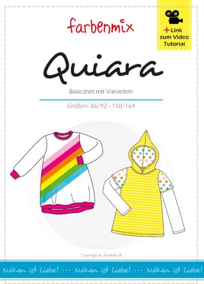 Farbenmix - Quiara