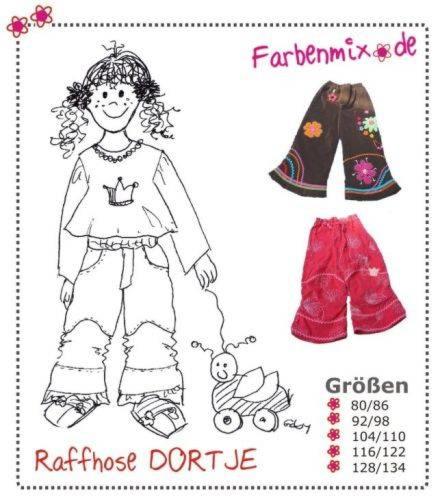 Farbenmix - DORTJE*