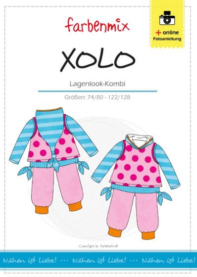 Farbenmix - Xolo