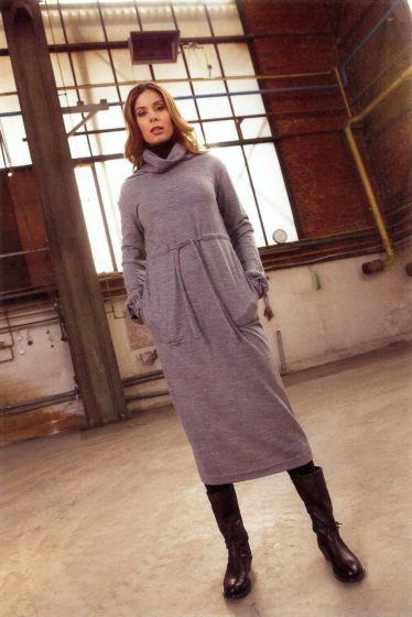 Pattern Company - 06-461 jurk