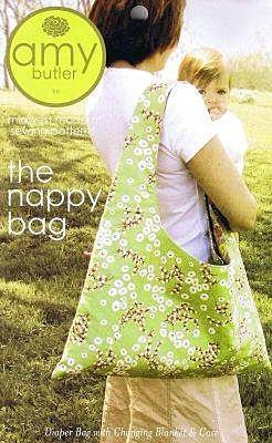 Amy Butler - The Nappy Bag