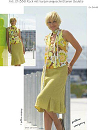 Pattern Company - 01-386