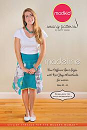 Modkid - Madeline
