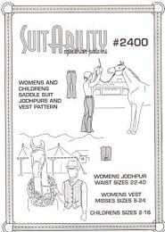 SuitAbility - 2400