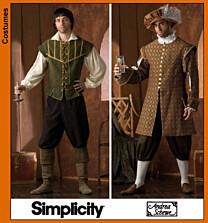 Simplicity - 4059