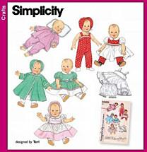 Simplicity - 4707