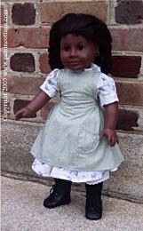 Sense and Sensibility - Doll Wardrobe