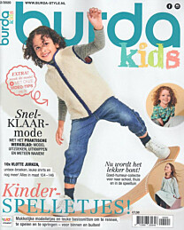 Burda Kids 2 2020