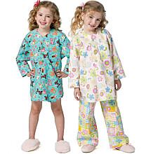 Butterick 5668 Pyjama en nachthemd