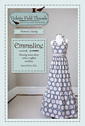 Violette Field Threads Emmaline Woman